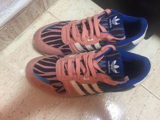 Adidas talla 38,5