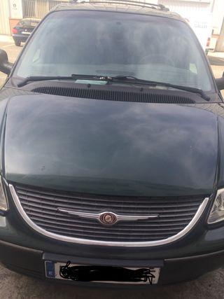 Chrysler Voyager 2001