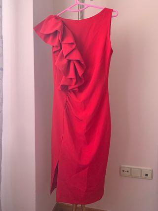 Vestido tubo
