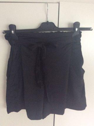 Short paperbag Lefties