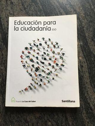 Educación para la ciudadania