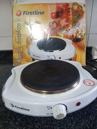 Hornillo electrico firstline fhp 1022