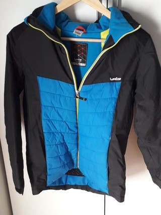 Impermeable nieve T. 12