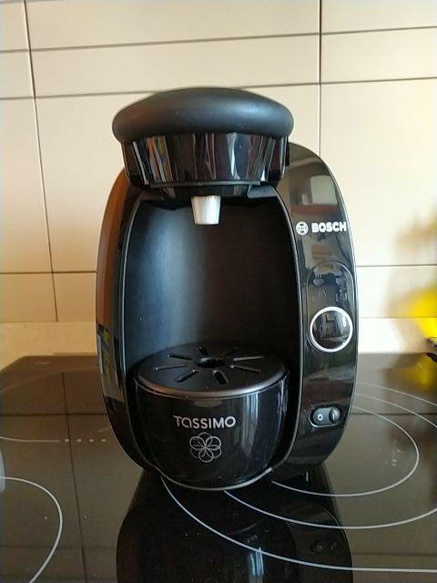 Tassimo Cafetera Capsulas Bosch