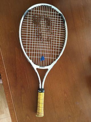Raqueta tenis niño. Prince