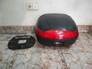 Maleta Moto Shad Baul Topcase Grande