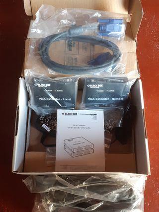 Black Box Extensor Video VGA