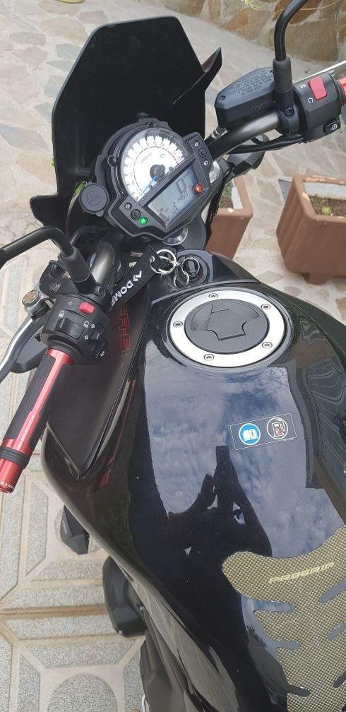 Kawasaki ER6N 2015 A2