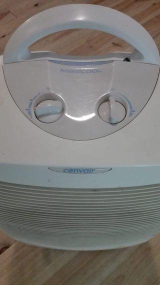 Aire acondiciaonado/Climatizador evaporativo