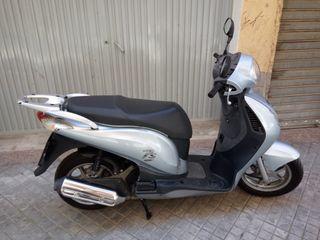 Vendo Moto Honda 125 PS