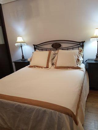precioso dormitorio