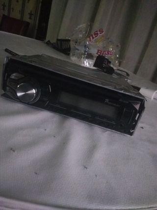radio pen y cd