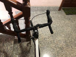 Bicicleta de carretera talla xs