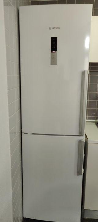 frigorífico bosch combi