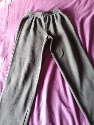 Pantalón chandal de niña