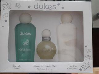 Pack regalo Dulces