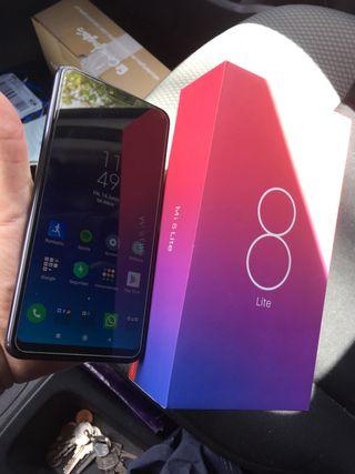 Xiaomi mi8 lite super nuevo