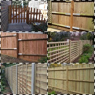 abc fencing & gardening services