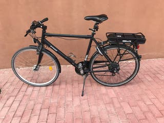 Bicicleta electrica -