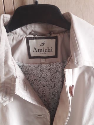 chaqueta Amichi de primavera