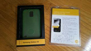 Funda Samsung S5