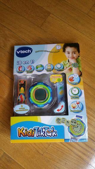 Reloj Vtech
