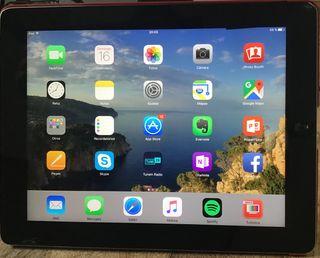 iPad 3 Retina 16 gb