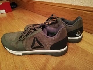 zapatillas reebok crossfit