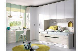 Dormitorio juvenil rmb128