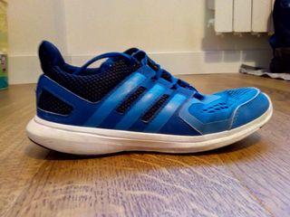 Zapatillas Adidas running (T.35,5)