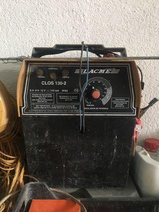 Bailet electric / guardian electrico
