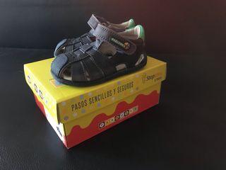 Vendo zapatos bebe Pablosky