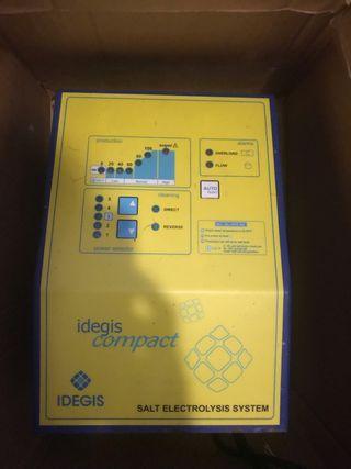Fuente de alimentación Idegis D-25 C