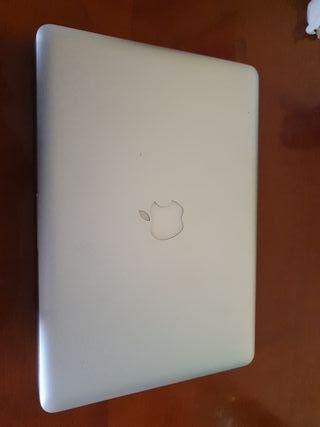MacBook Pro 2011+Cargador