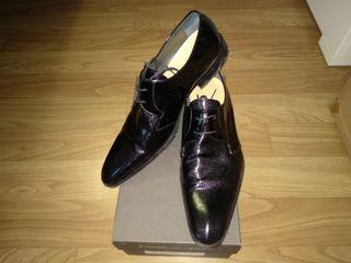 Zapatos de Novio Talla 45