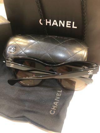 Gafas de sol CHANEL auténticas