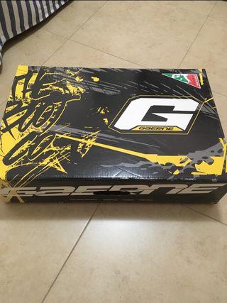 Botas Gaerne Enduro edición Black