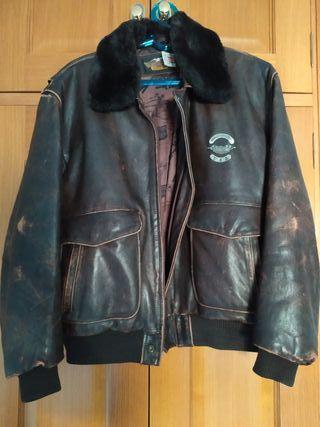 chaqueta Harley Davidson