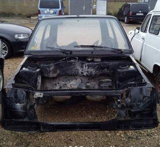 Renault r-5 turbo 1988