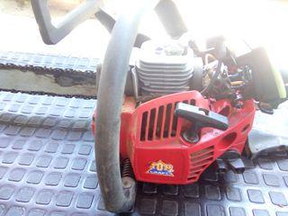 Moto sierra para reparar o para recambios