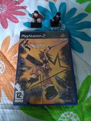 Musashi PS2