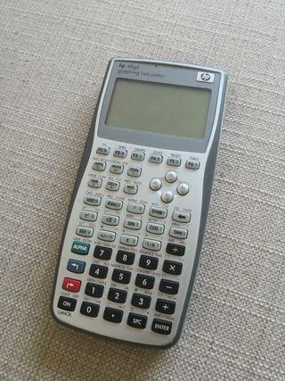 calculadora hp48 gll
