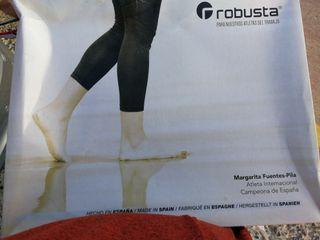 BOTAS DE SEGURIDAD ROBUSTA
