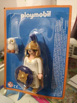 Playmobil Griega