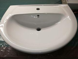 Lavabo Gala Blanco porcelana