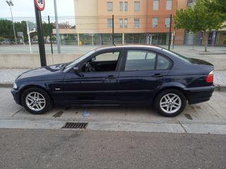 BMW Serie 3 316I 4p. 2001