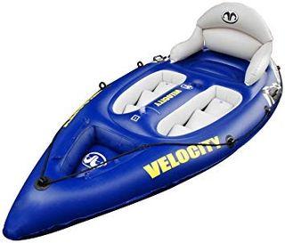 Kayack Velocity
