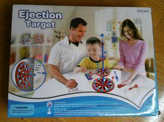 Juego Dardos Magnéticos