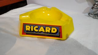 Cenicero Ricard de Opalex
