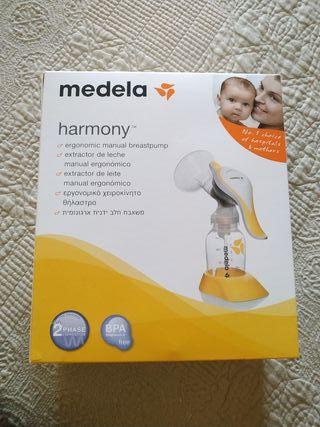Sacaleches Medela Harmony